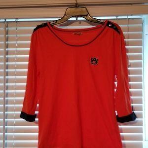 Tops - Auburn Tigers shirt size Medium